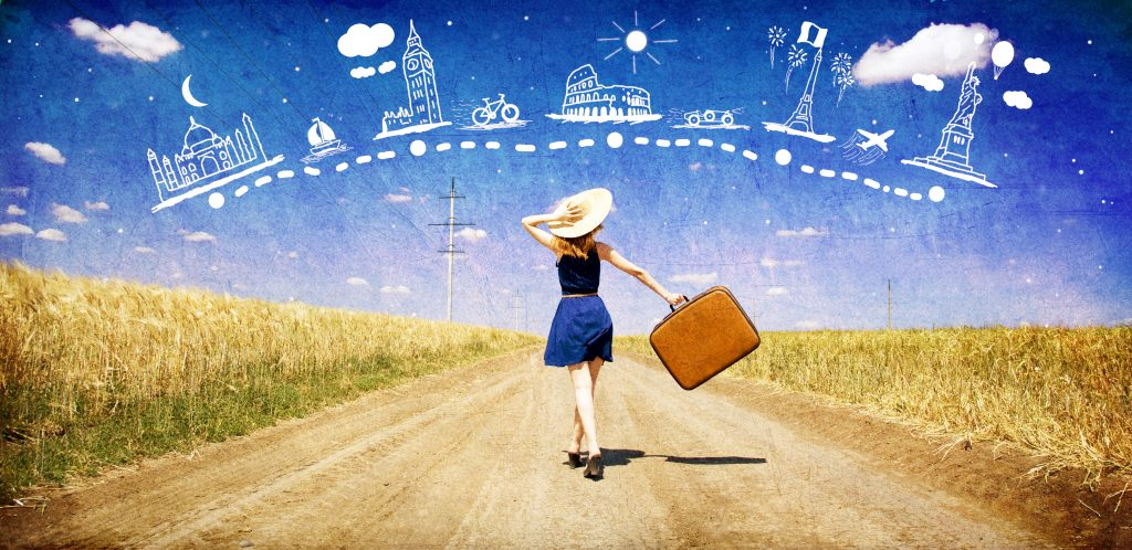 Por qué deberías viajar ahora