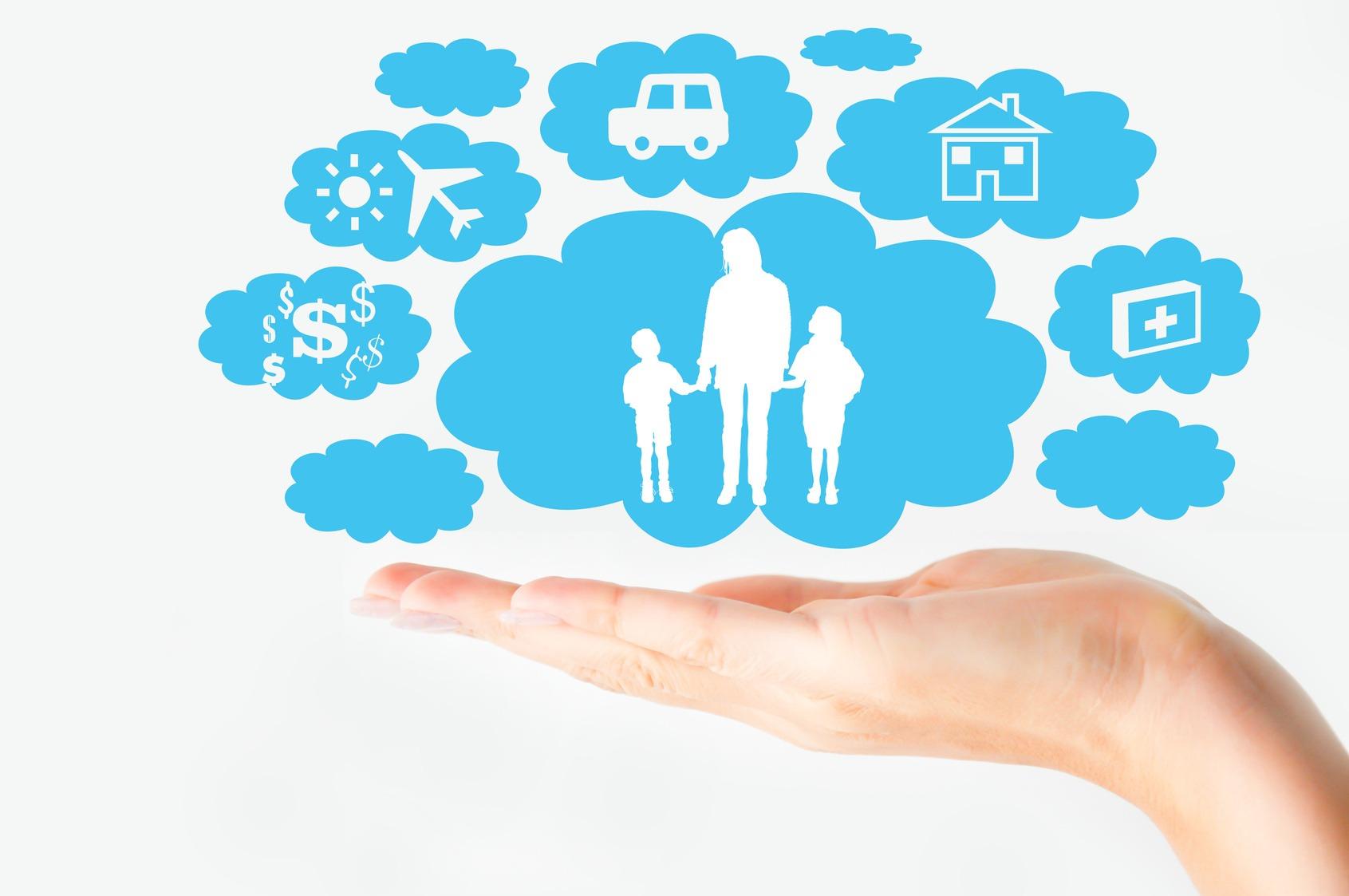 cambiar el sector del seguro de salud